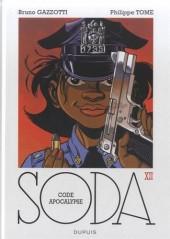 Soda -12a14- Code apocalypse