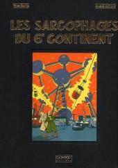 Blake et Mortimer (Les Aventures de) -16TL- Les sarcophages du 6e continent t1