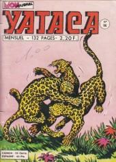Yataca (Fils-du-Soleil) -96- Le pays des hommes lions