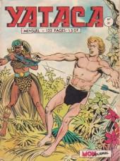 Yataca (Fils-du-Soleil) -37- Les mines du roi Salomon