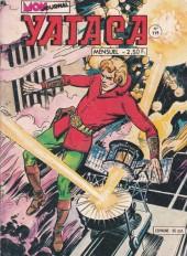 Yataca (Fils-du-Soleil) -119- L'impossible mission