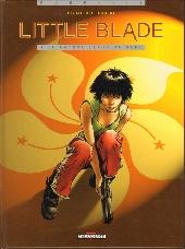Little Blade -1- Le patrouilleur du vent