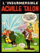 Achille Talon -28a83- L'insubmersible Achille Talon