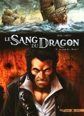 Le sang du dragon -9- Au nom de... Satan !