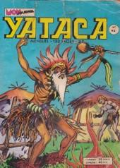 Yataca (Fils-du-Soleil) -92- La réserve des gorilles