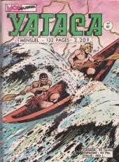 Yataca (Fils-du-Soleil) -97- La montagne des démons