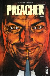 Preacher (Urban Comics) -1- Livre I