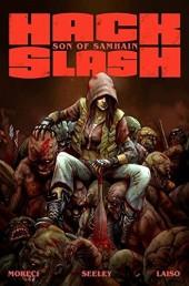 Hack/Slash: Son of Samhain (2014) -INT01- Son of Samhain, Volume 1