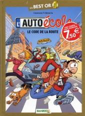 L'auto école -BO- Le code de la route