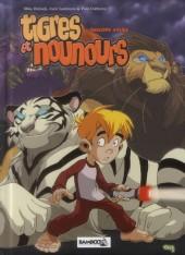 Tigres et nounours -INT2- Deuxième voyage