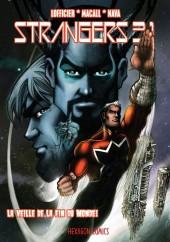 Strangers (Hexagon Comics) -20133.01- Strangers 3.1