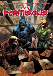 Les partisans (Hexagon Comics) -1- Les Partisans