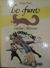 Le furet -3- Livre Trois