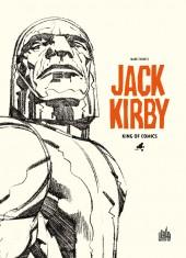 (AUT) Kirby, Jack - Jack Kirby : King of comics