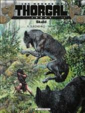 Thorgal (Les mondes de) - Louve -5- Skald