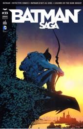 Batman Saga -33- Numéro 33