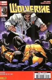 Wolverine (Marvel France 4e série)