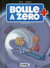 Boule à zéro -4- Madame la Mort