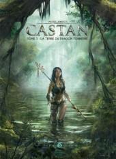 Castan -2- La terre du dragon tonnerre