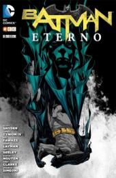 Batman Eterno -5- Batman Eterno núm. 05