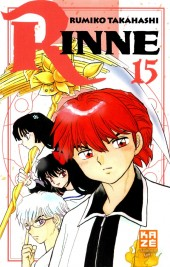 Rinne -15- Tome 15