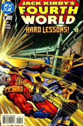 Jack Kirby's Fourth World (1997) -7- Hard lessons