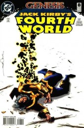 Jack Kirby's Fourth World (1997) -8- Godhood's end