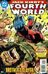 Jack Kirby's Fourth World (1997) -9- Brother's slayer