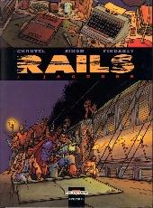 Rails -1- Jaguars