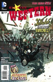 All Star Western (2011) -10- The War of Lords and Owls, Part One