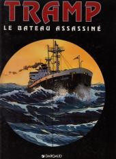 Tramp -3a- le bateau assassiné