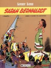 Lucky Luke -50a86- Sarah Bernhardt