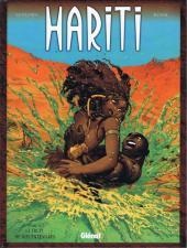 Hariti -2- Le fruit de nos entrailles