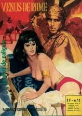Vénus de Rome -13- La mort de Caligula