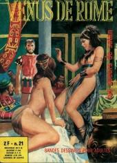 Vénus de Rome -21- Les Sœurs de Satan