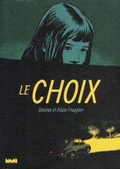 Le choix - Le Choix