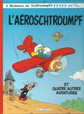 Les schtroumpfs -14c11- l'aéroschtroumpf