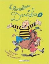 L'Élève Ducobu -Récré2- Le récréalbum de ducobu 2