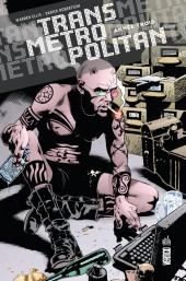 Transmetropolitan (Urban Comics) -3- Année trois