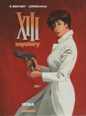 XIII Mystery -2b2009a- Irina