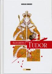 La vierge et la Putain - Élisabeth Tudor