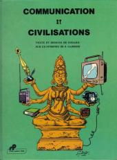 Communication et civilisations