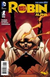 Batman Rises Alpha (2015) -1B- Robin Rises