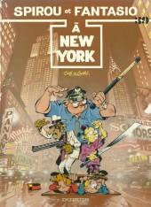 Spirou et Fantasio -39b89- Spirou à New York