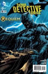 Detective Comics (2011) -18- Return to Roost