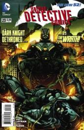 Detective Comics (2011) -23- Bat and Mouse