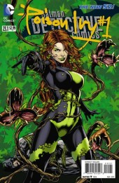 Detective Comics (2011) -231- Poison Ivy in The Green Kingdom