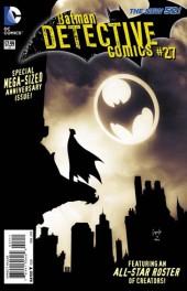Detective Comics (2011) -27- Gothtopia part 1 / Divers