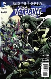 Detective Comics (2011) -29- Gothtopia part 3