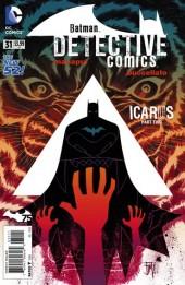 Detective Comics (2011) -31- Icarus part 2
